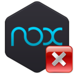Nox App Player зависает на 99%