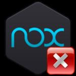Nox App Player зависает на 99%