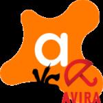 Avira или Avast, что лучше