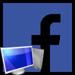 Facebook для компьютера