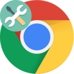Утилита очистки Google Chrome
