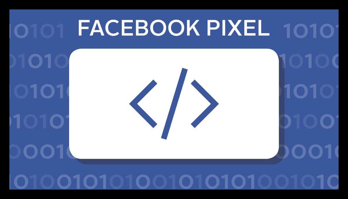 Изображение Facebook Pixel