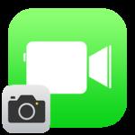 Как делать живые фото в FaceTime