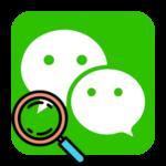Как искать продавцов в WeChat