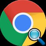 Как изменить масштаб страницы в Google Chrome