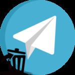 Как удалить канал в Telegram