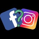 Как узнать, привязан ли Инстаграм к Фейсбуку