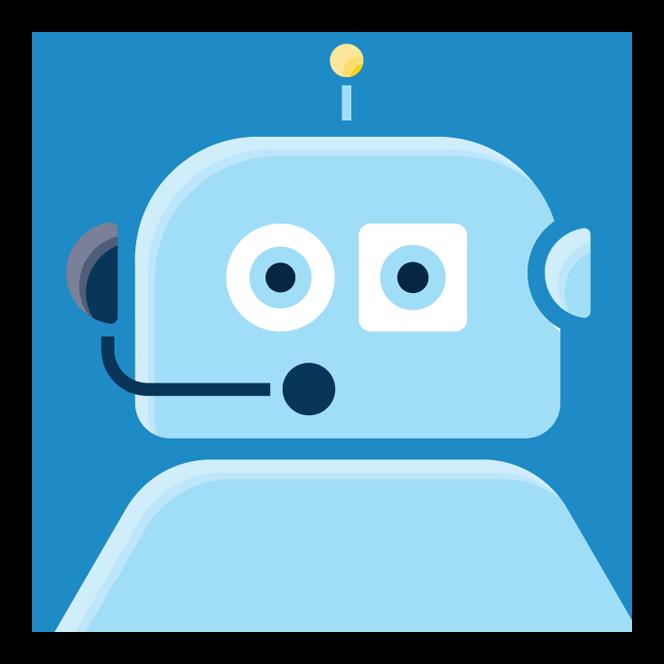 Картинка Боты в Skype