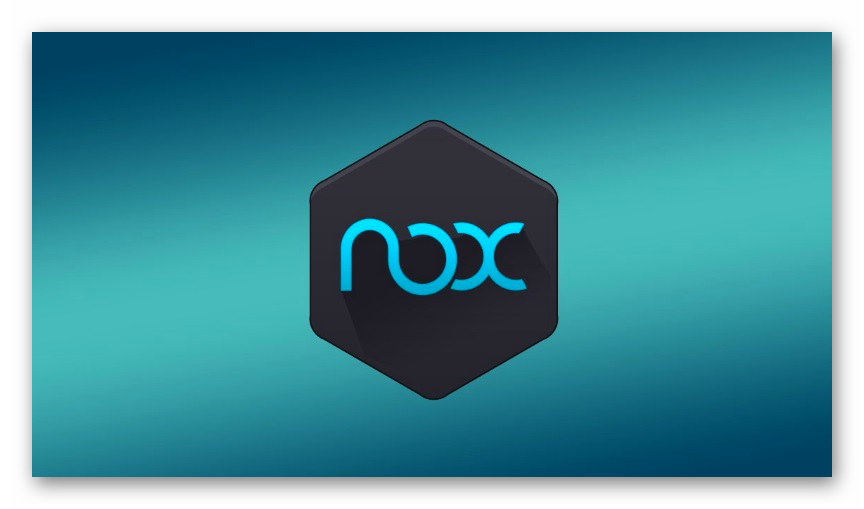 Картинка Эмулятор Nox App Player