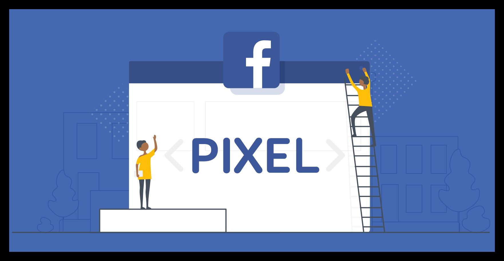 Картинка Facebook Pixel