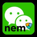 NEM WeChat