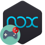 Не запускается игра в Nox App Player