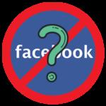 Почему Фейсбук блокирует аккаунт