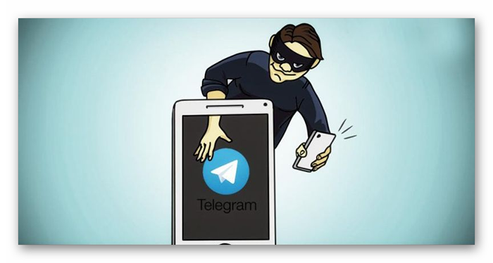 Приватный Телеграм канал
