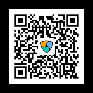 QR-код NEM WeChat