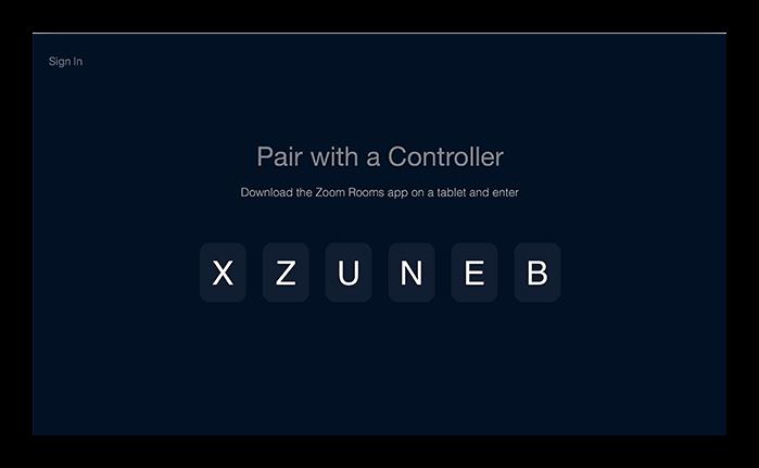 Как получить код сопряжения Зум