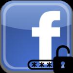 Как поменять пароль в Facebook