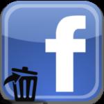 Как удалить Facebook с телефона