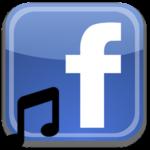 Как слушать музыку в Facebook