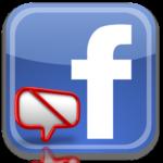 Как закрыть комментарии в Facebook