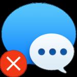 Не активируется iMessage