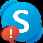 Не запускается Skype, отсутствует msvcp140.dll