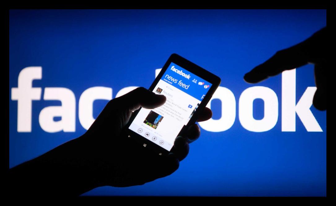 Сменить название группы в Фейсбук