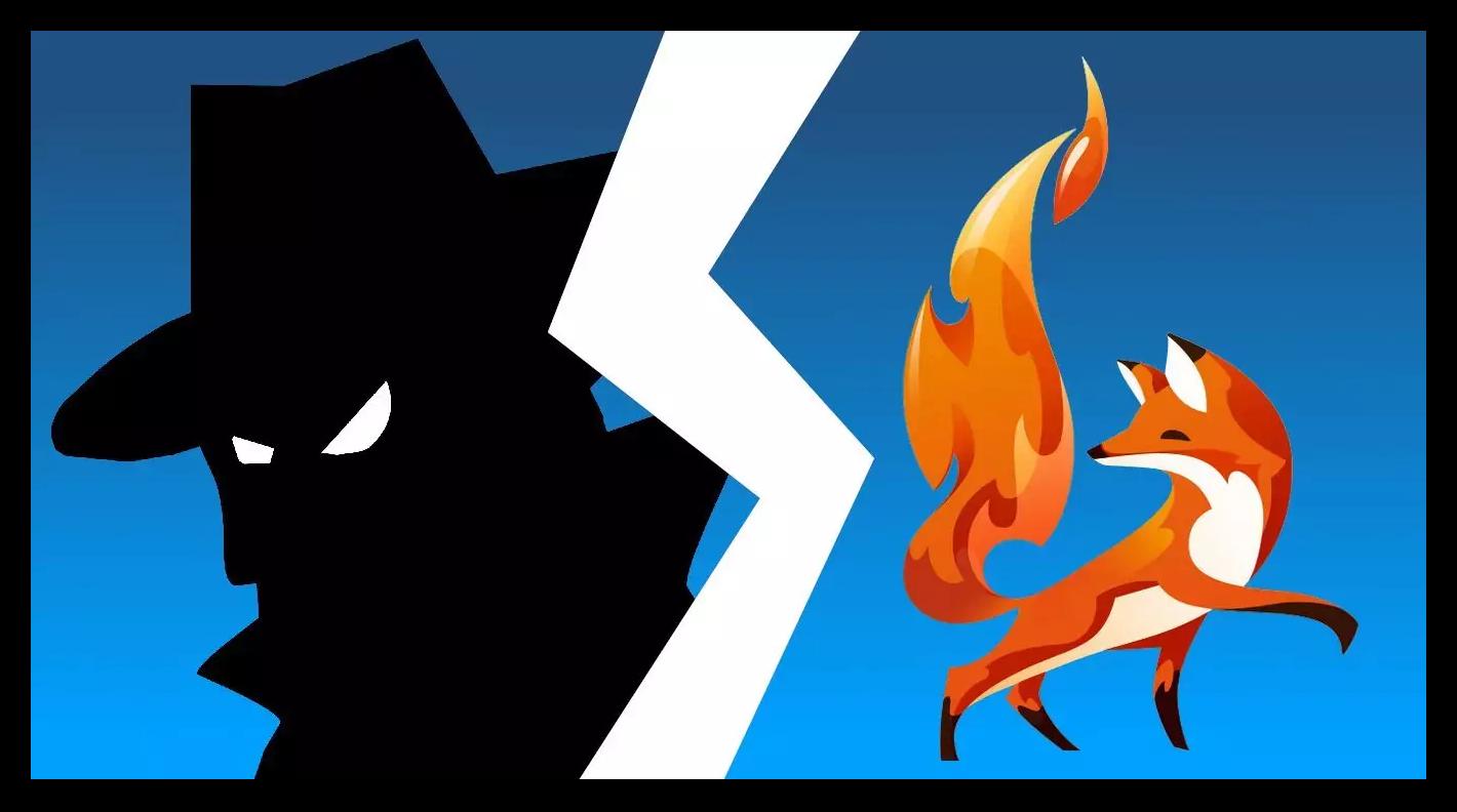 Безопасность Mozilla Firefox