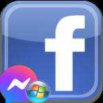 Facebook Messenger для Windows 7