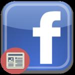 Моя страничка в Facebook