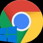 Google Chrome для Windows 10
