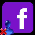 Как узнать кто удалился из друзей в Facebook