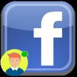 Как в Facebook узнать, когда человек был в сети