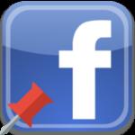 Как закрепить публикацию в Facebook