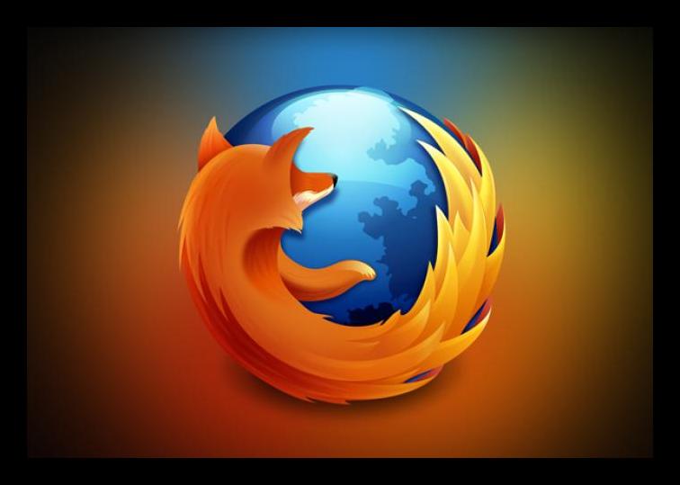 Мастер-пароль Firefox