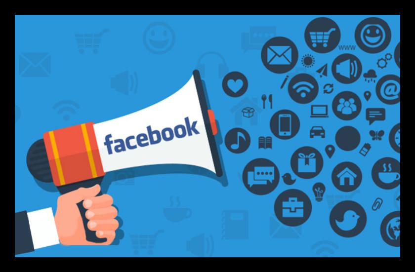 Рекомендации при размещении рекламы в Фейсбуке
