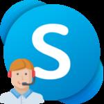 Служба поддержки Скайп