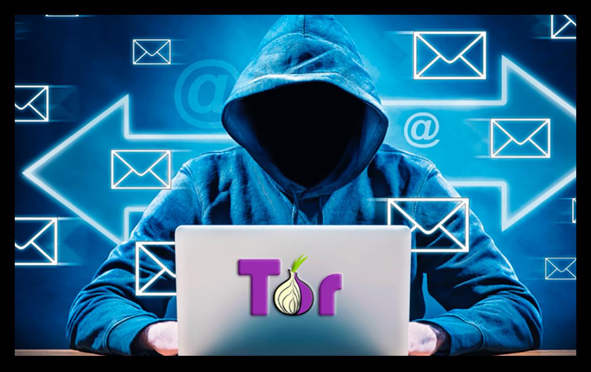 Анонимная почта Тор