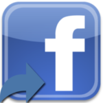 Как поделиться публикацией на Facebook