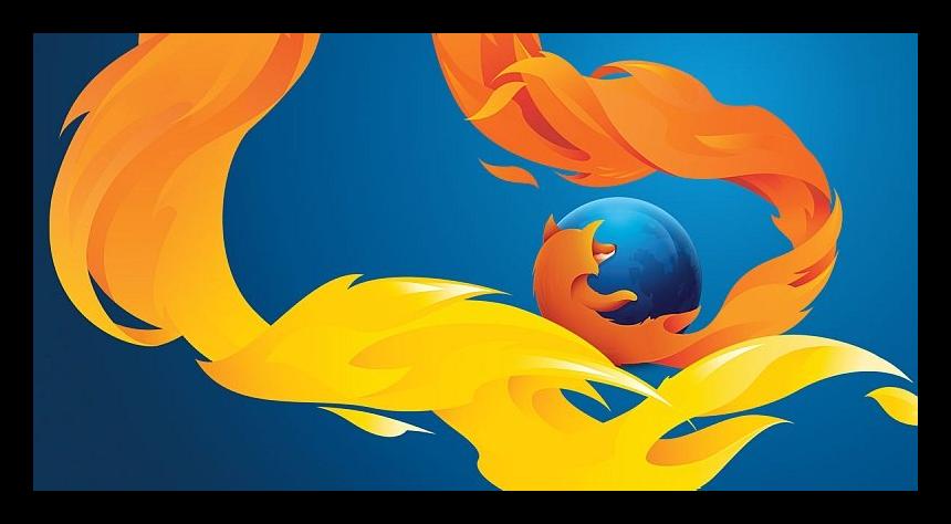 Как поставить пароль на Firefox