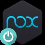 Не запускается Nox App Player