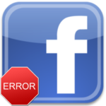 Не работает Facebook