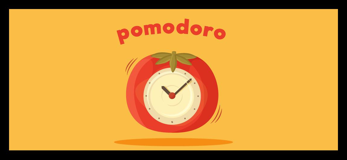 Pomodoro timer для Firefox