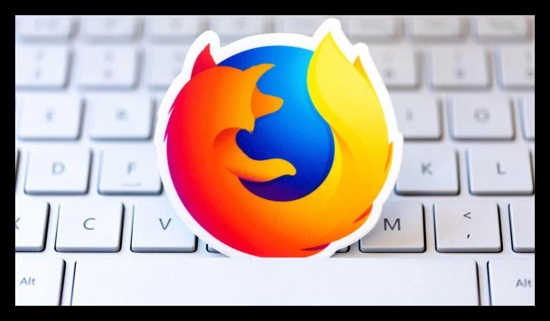 Сочетания клавиш в Firefox