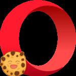 Управление Cookies Opera