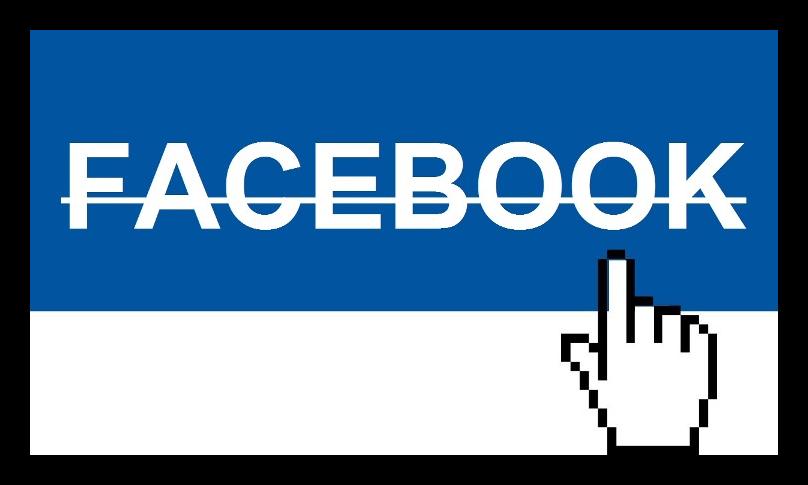 Зачеркнуть текст в Фейсбуке