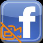 В Facebook не проигрывается видео