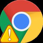 Что значит «Ошибка нарушения конфиденциальности» в Chrome