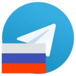 Как русифицировать Телеграм
