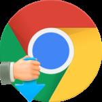 Расширение Download Master для Google Chrome
